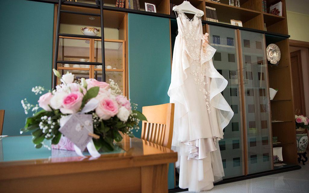 Elige tu vestido de novia
