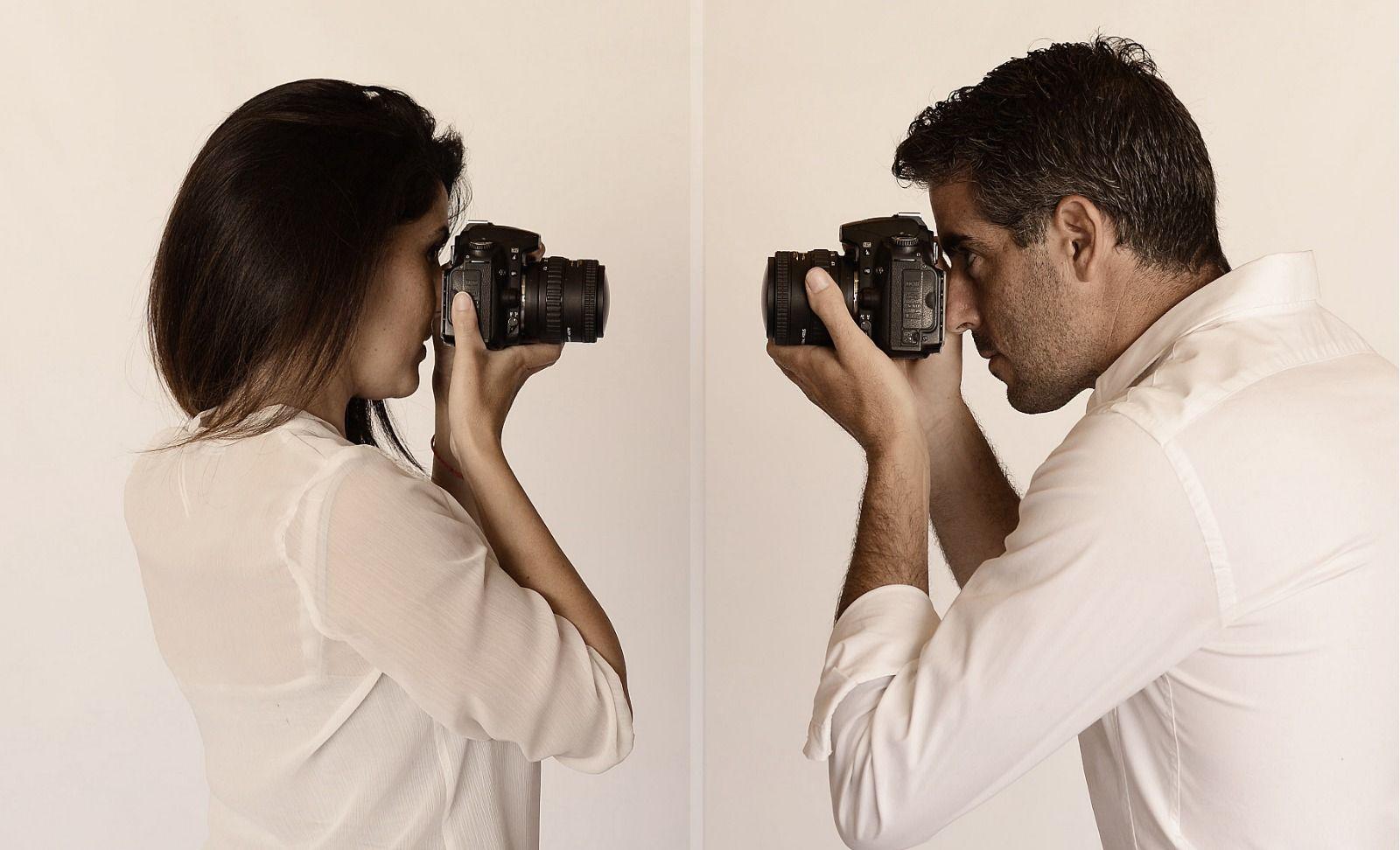 cómo hacer fotos de boda