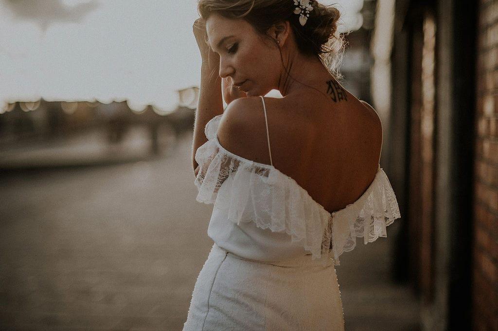 Vestidos de novia Colección 2019