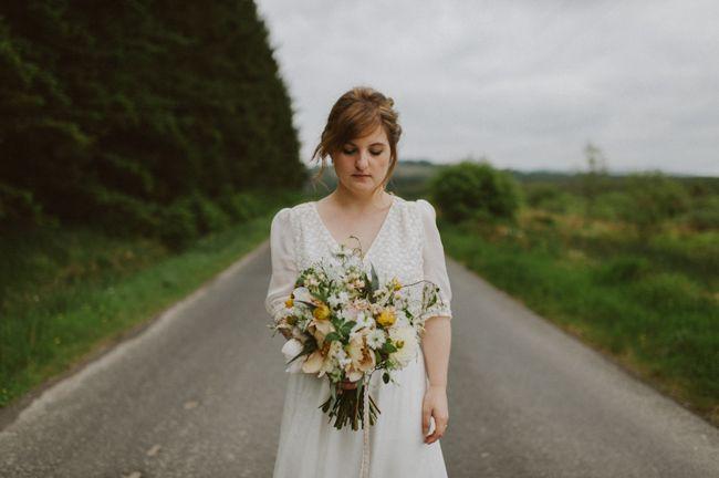 Cómo definir el estilo de su boda