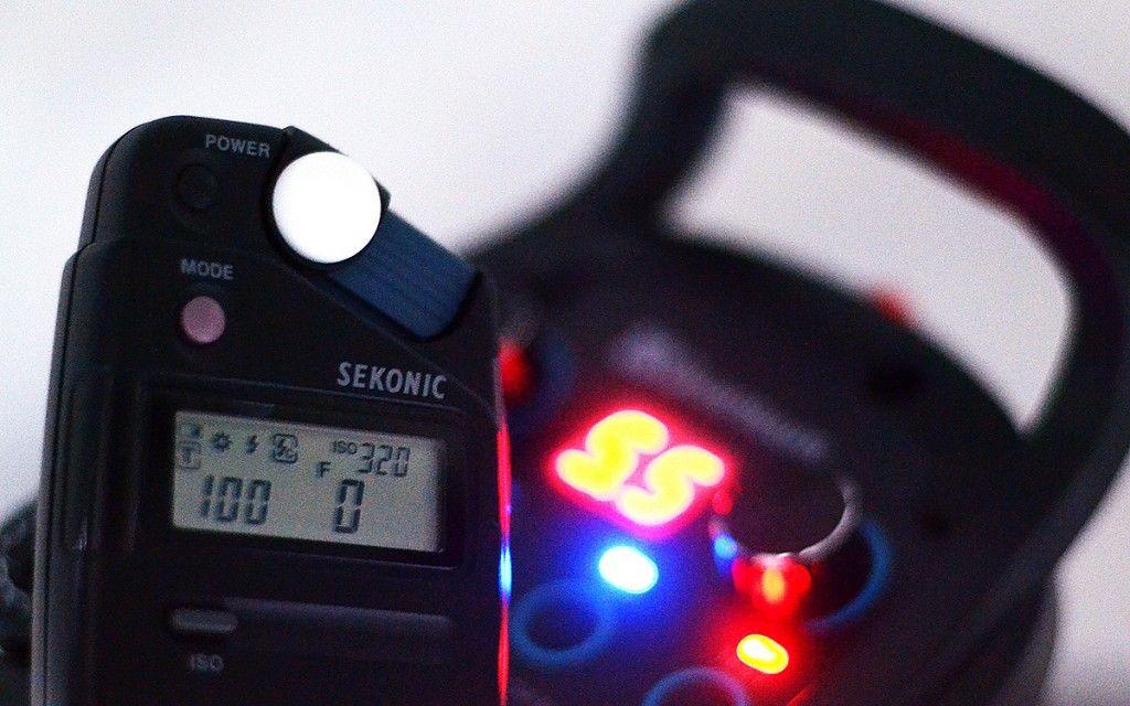 medidor de exposición: diferencias y cuándo utilizarlas