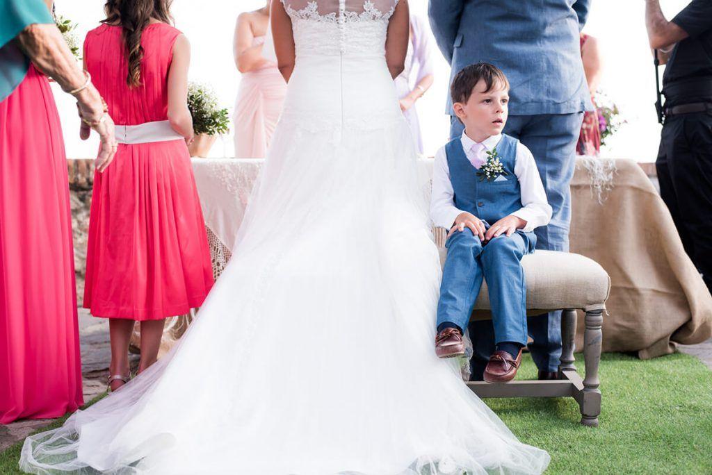 boda de lujo en malaga