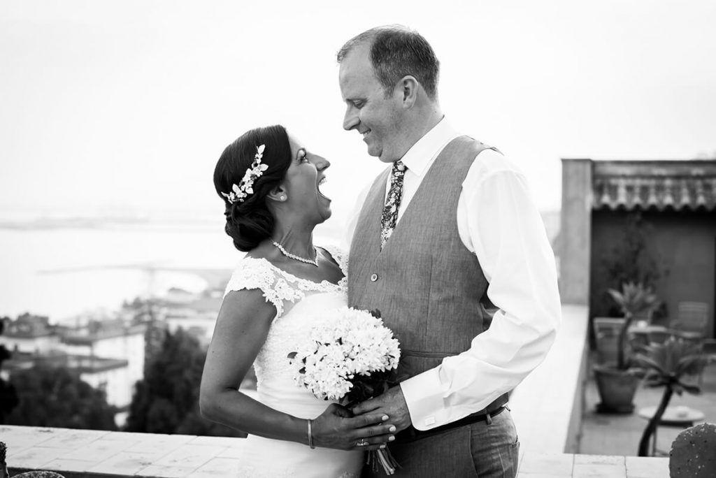 boda de susana y john