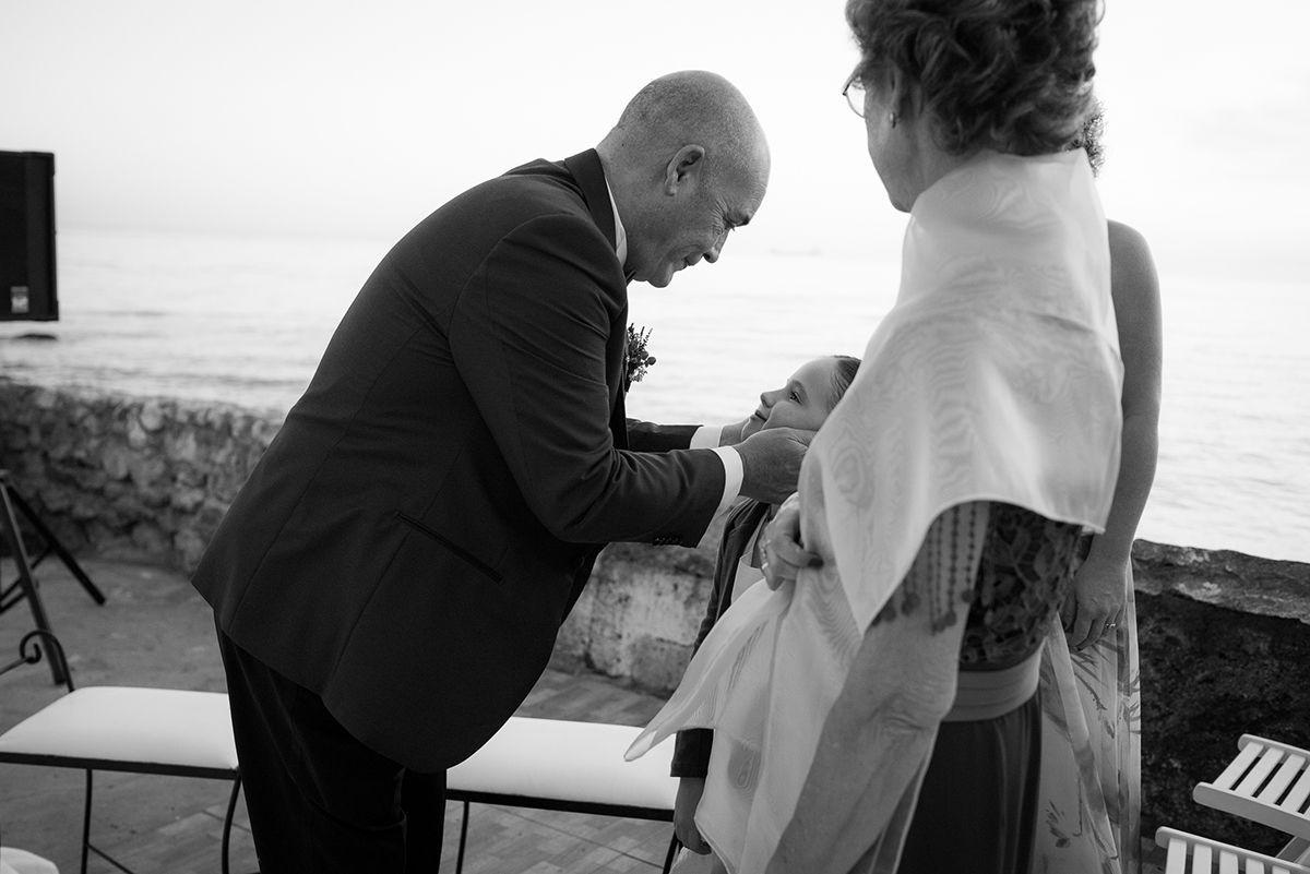 boda diferente en malaga