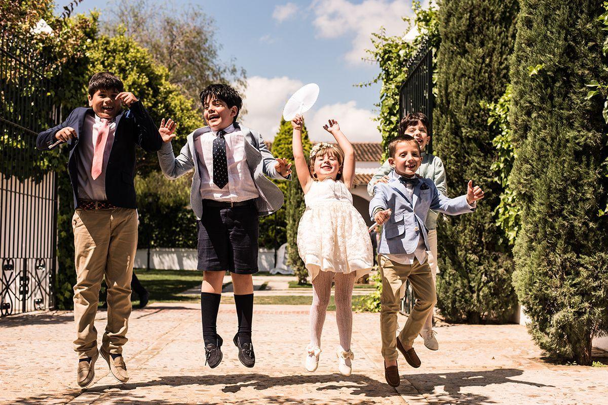 boda en hacienda los frailes
