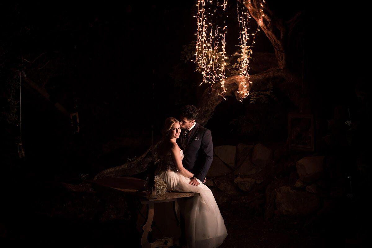 boda en la biznaga