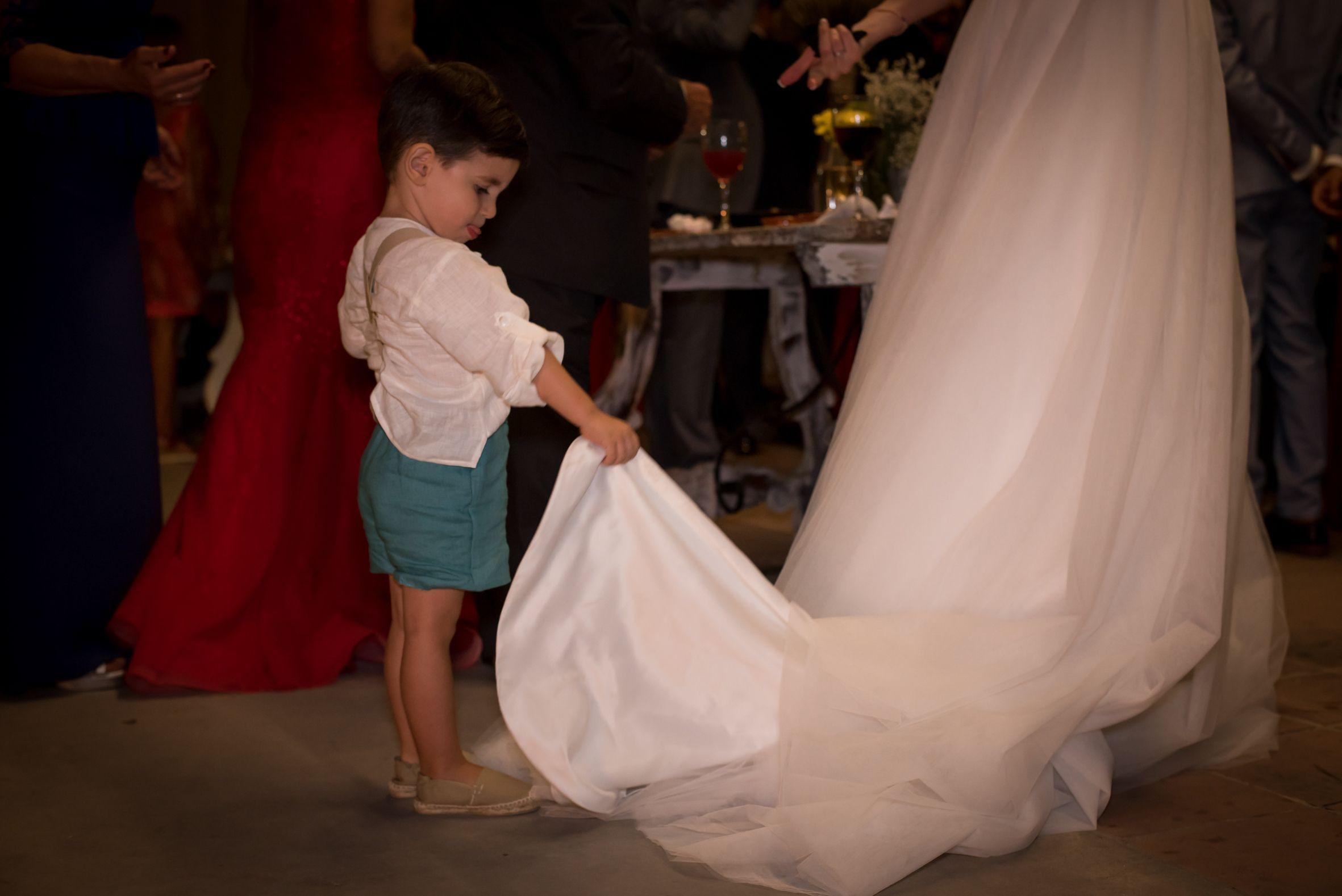boda original en la biznaga