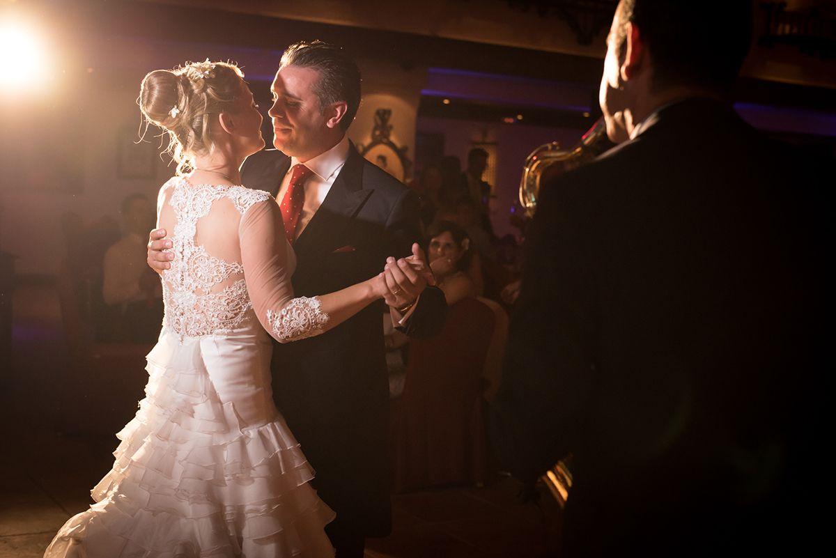 celebración de boda en cortijo de marbella