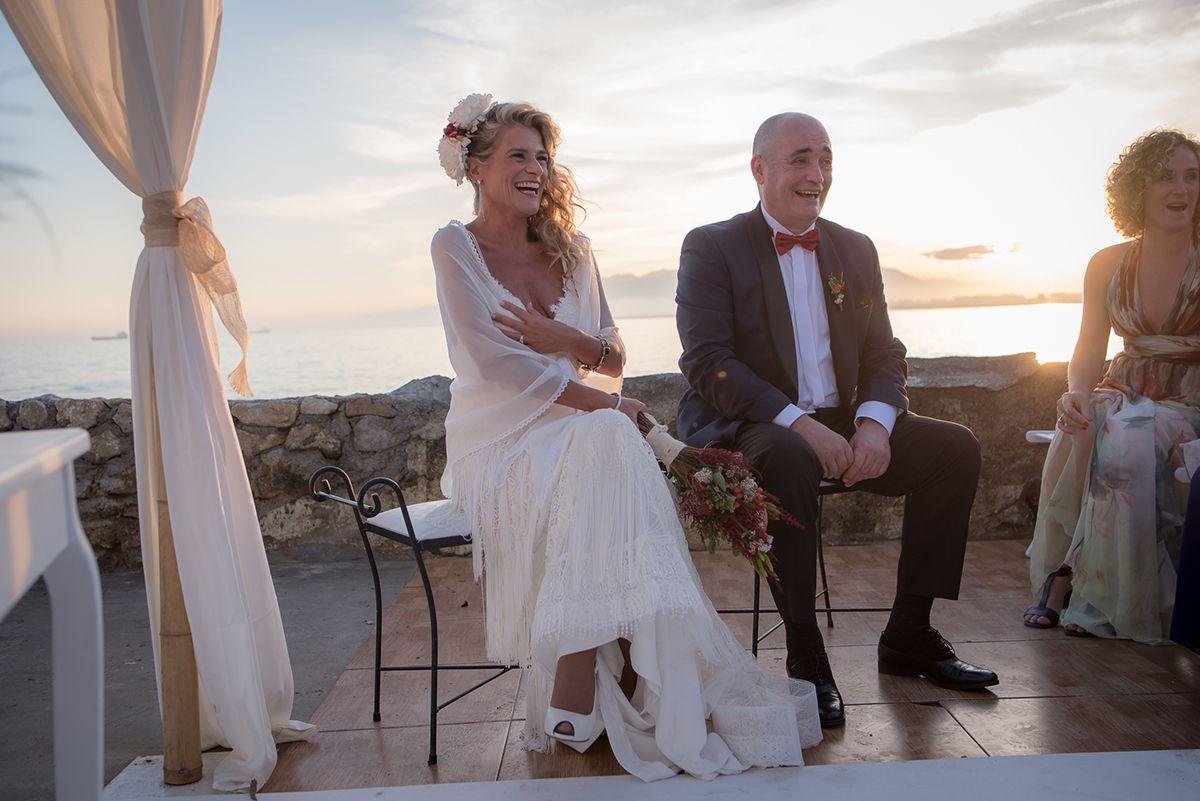 como hacer una boda en la playa