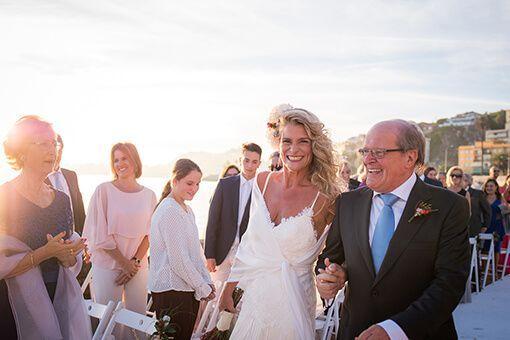 cuanto cuesta un fotografo de bodas en marbella