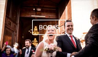 fotógrafo para bodas Málaga