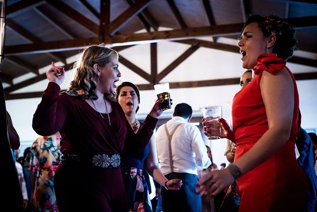 fotografia de bodas en la hacienda los frailes