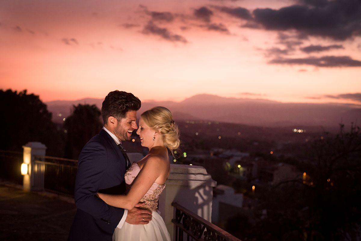 fotografo de boda en la biznaga