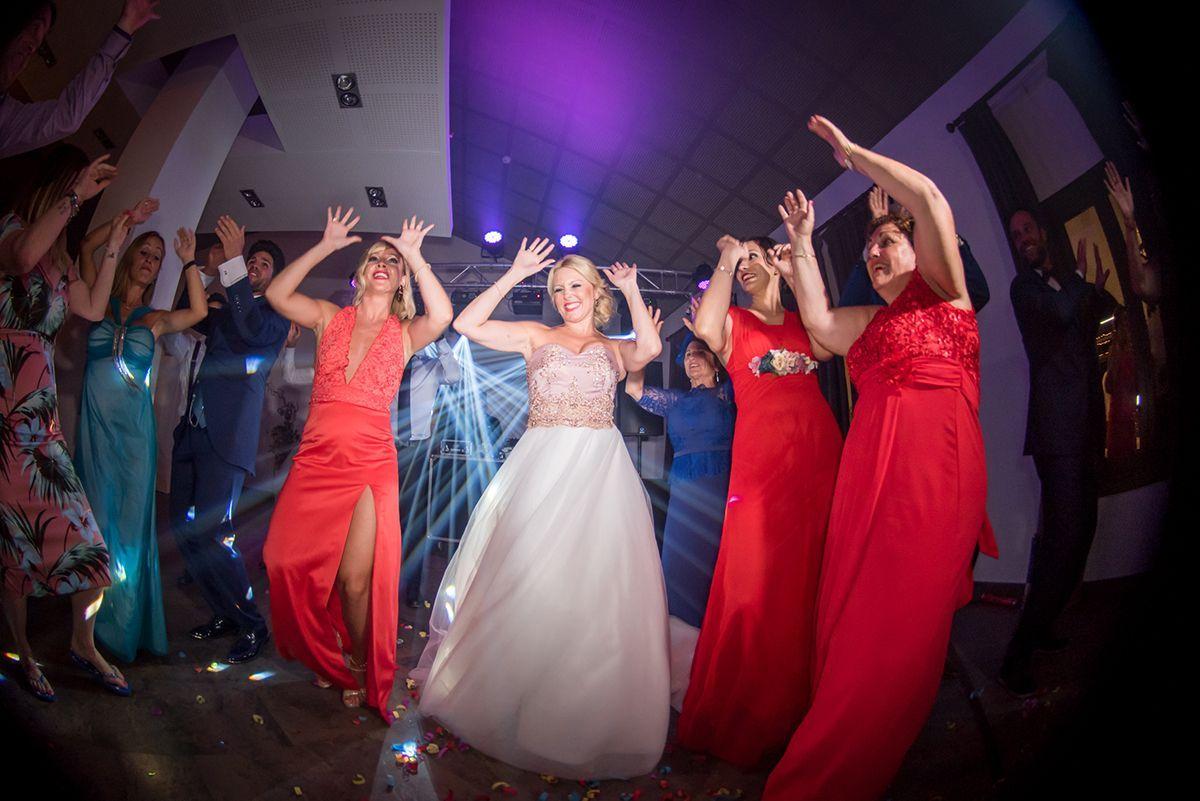 fotografo de bodas en cartama