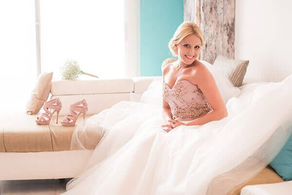 fotografo para bodas marbella
