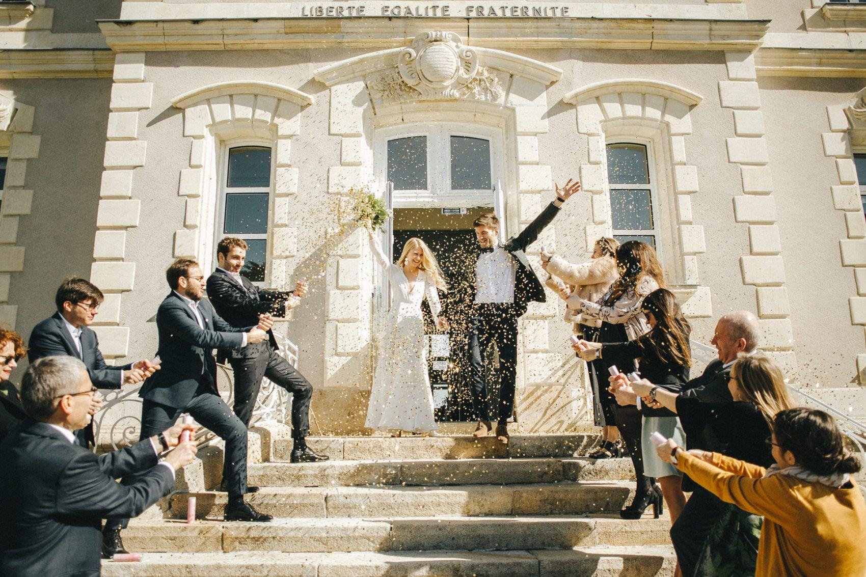 Trámites administrativos a realizar antes de contraer matrimonio