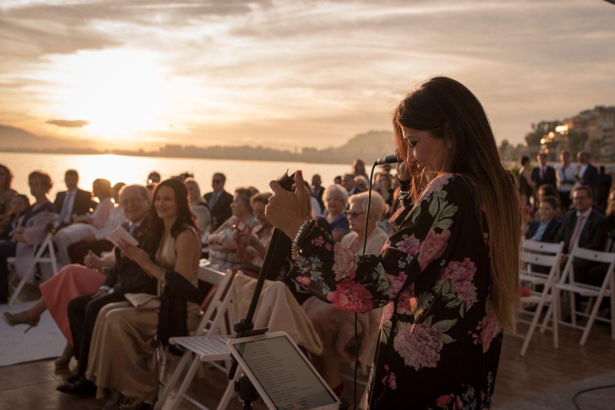 organizar boda en la playa