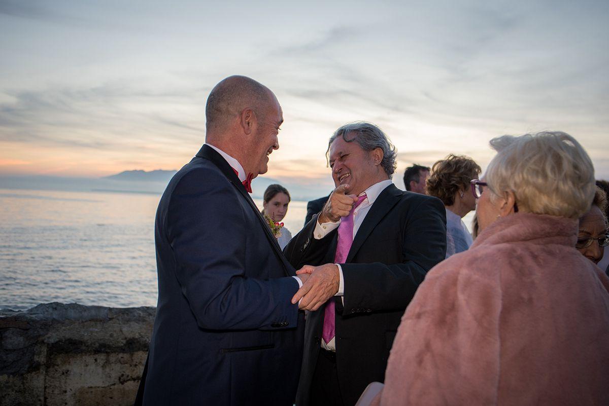 playas para bodas