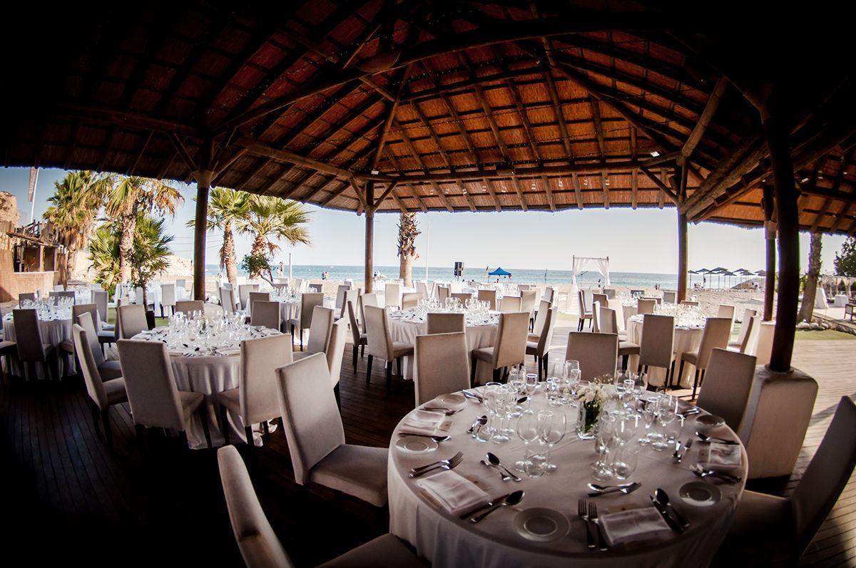 playas para casarse