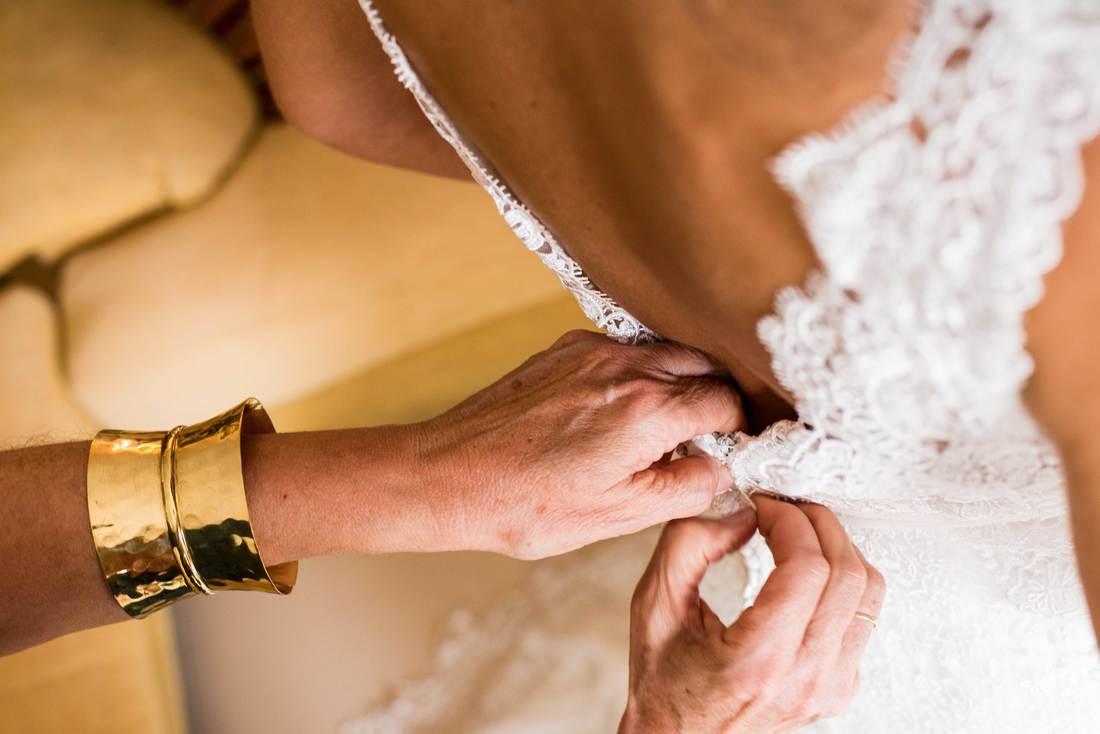vestidos de novia con la espalda descubierta